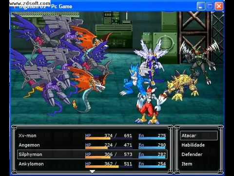 Download Game Digimon World 1 For Pc Everpump